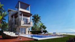 Villa for sale in Ain Sokhna